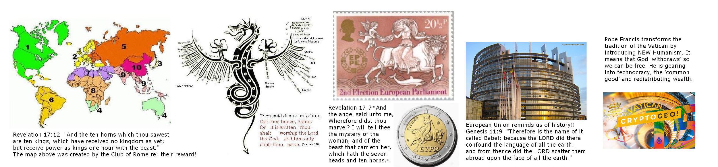 Cephas Revelation